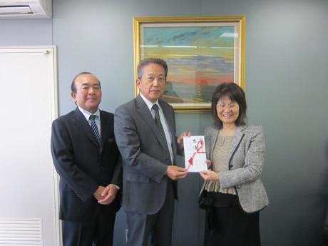 沖縄高齢者ケア研究会
