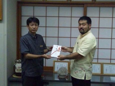 特定非営利活動法人日本ウミガメ協議会付属黒島研究所